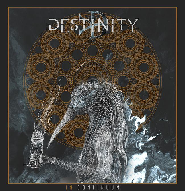 Destinity - SHADOWS