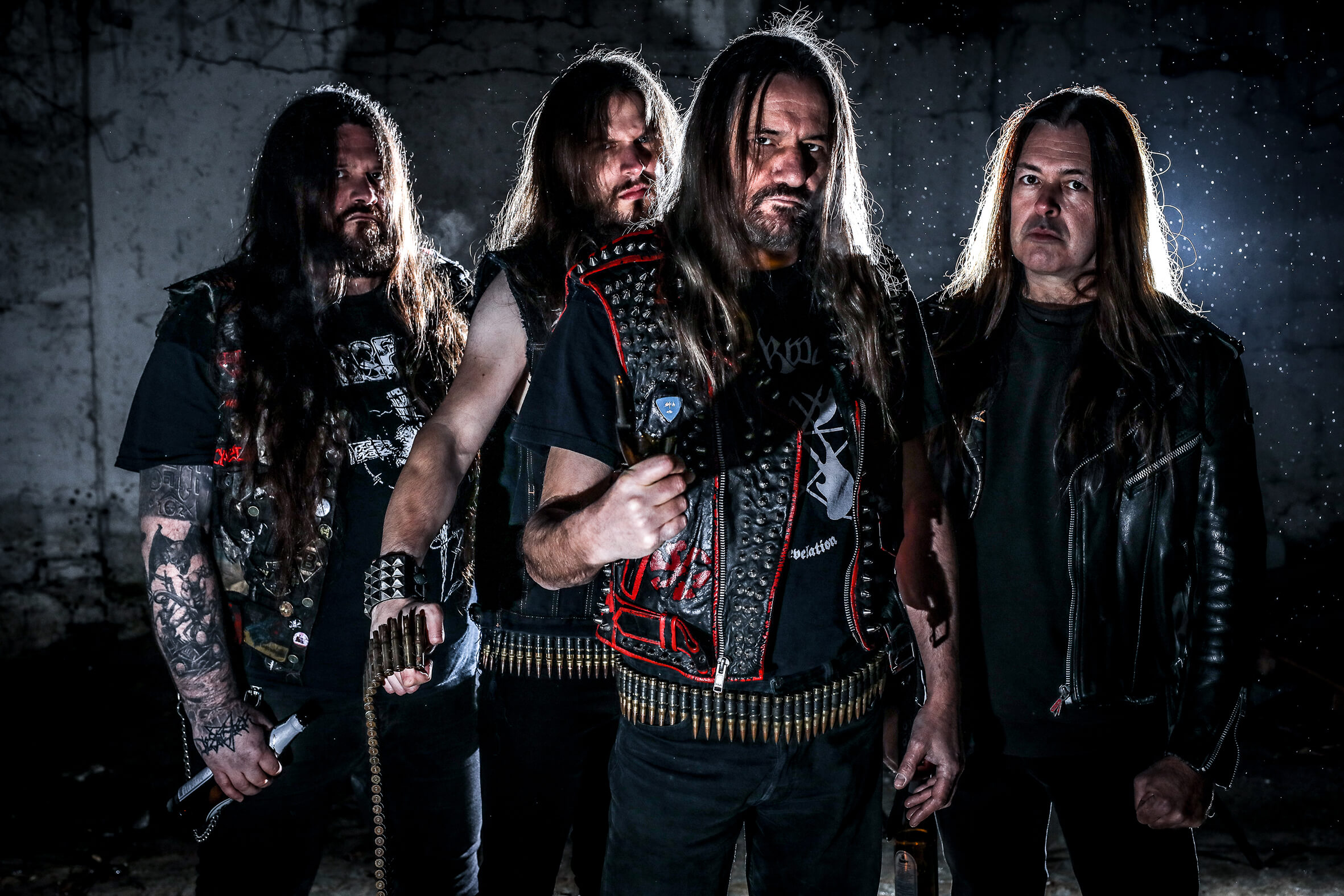 Sodom - 20th Anniversary Edition of the Anti-War Album