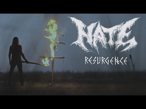 Hate - clip de Resurgence
