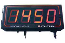 medidor de temperatura