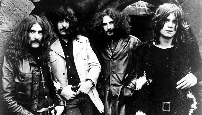 Playlist: Black Sabbath