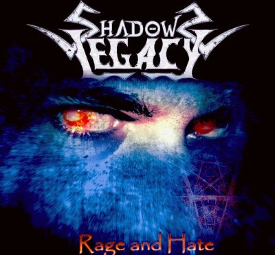 Resenha: Shadows Legacy – Rage and Hate