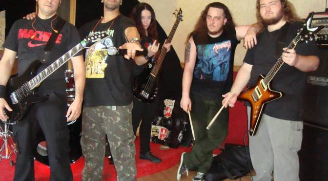 Biografia:Depressed-O retorno do Death Metal anos 90