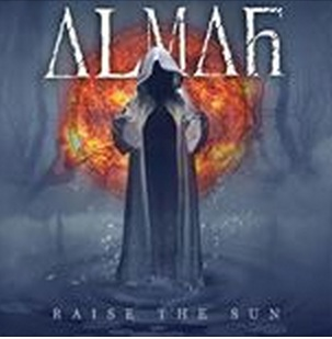 "Baixe o novo single do Almah, ""Raise the Sun"""