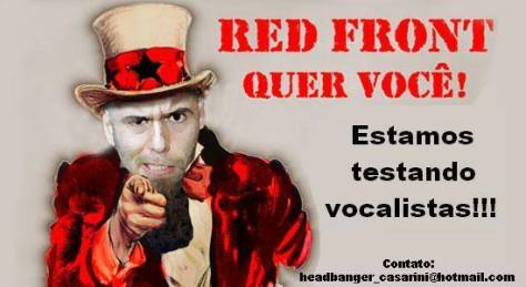 redfrontvocal