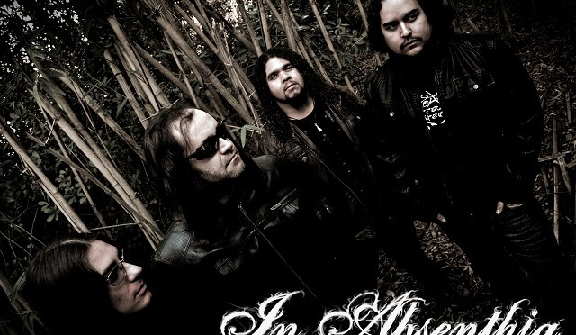 """In Absenthia: Ouça o EP """"Amongst the Lovers"""""""