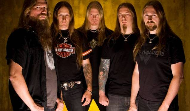 "Amon Amarth: confira o lyric video de ""As Loke Falls"""