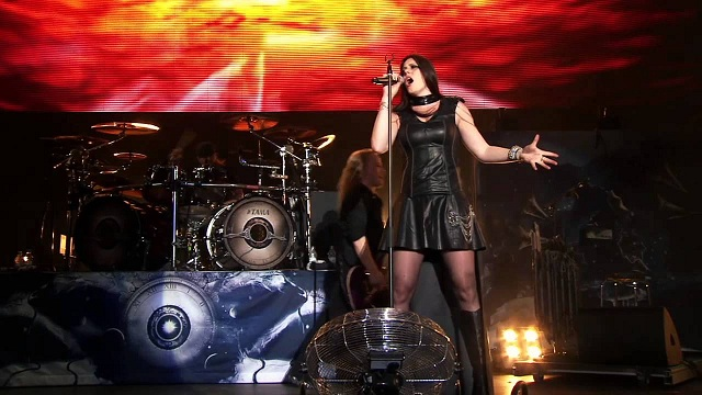 "Nightwish: Veja o vídeo da faixa ""Ghost Love Score"" do DVD ""Showtime Storytime"""