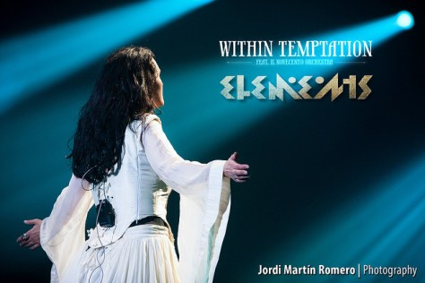 within temptation elements