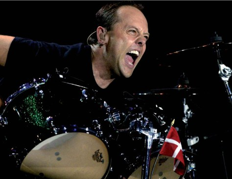 metallica Lars-Ulrich-Wallpaper-2