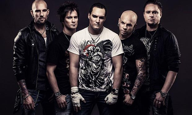 The Unguided – Operation:E.A.E.