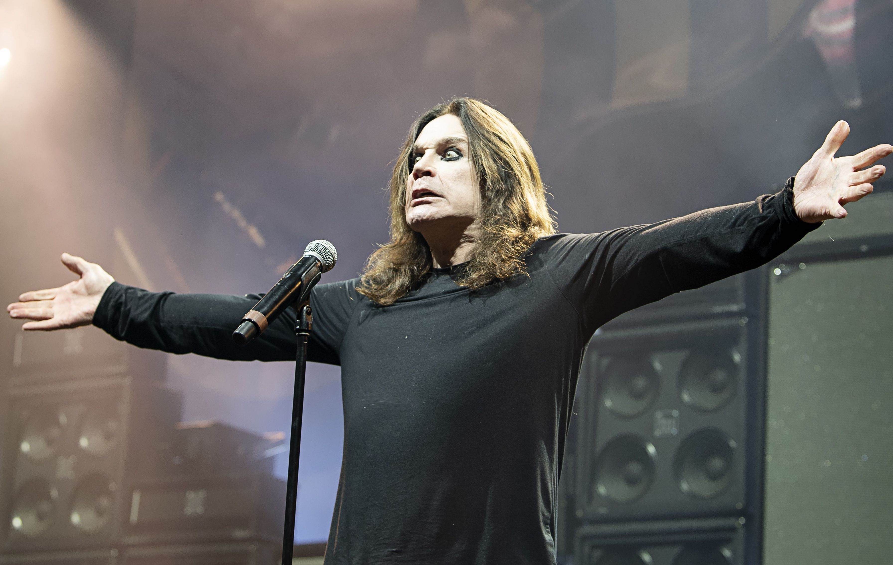 Ozzy Osbourne Cancels 3Arena Show Due To Illness