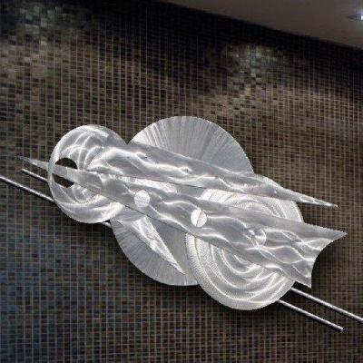 metal wall art australia
