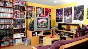 Game Room Tour
