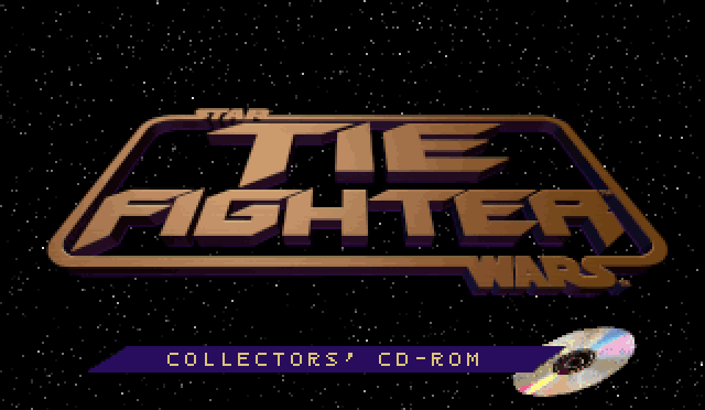 Star Wars TIE FIGHTER – PC Game Review
