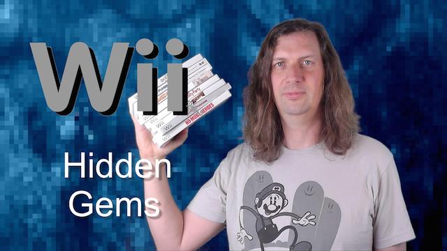 More Wii Hidden Gems