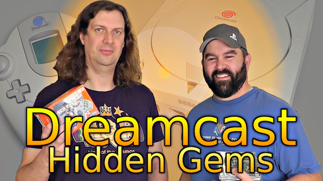 Dreamcast Games – Hidden Gems – Part 3