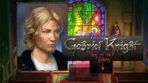 Gabriel Knight 20th Anniversary