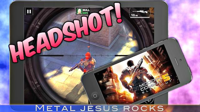 Kick-Ass iPhone iPad Games