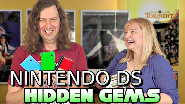 Nintendo DS Hidden Gems
