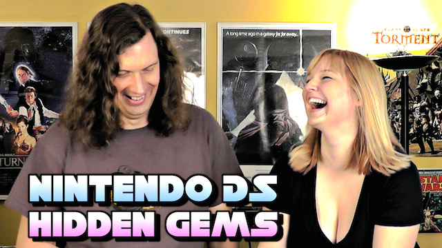 Nintendo DS Hidden Gems 3