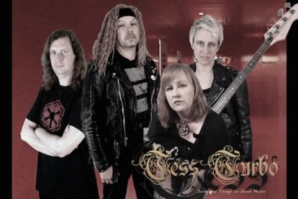 Tess Turbo Band Promo