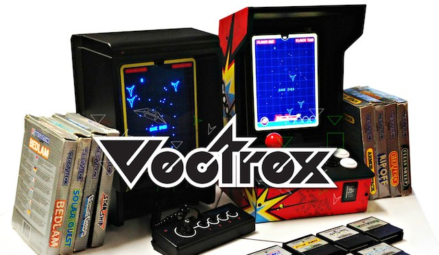 Vectrex Regeneration iOS Review (iPad)