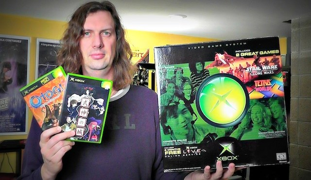 Original Xbox Games – Hidden Gems