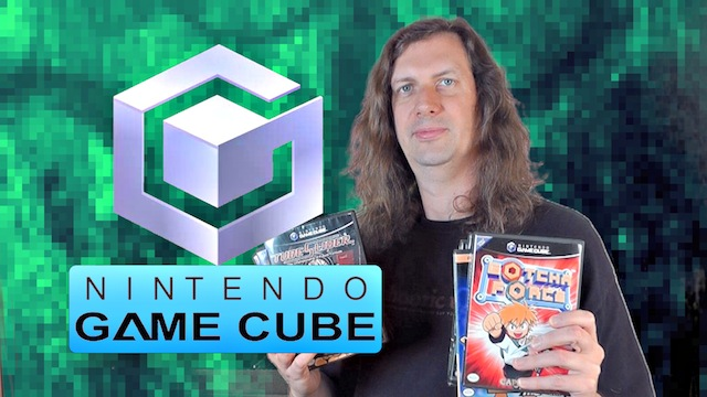 More GameCube Games – Hidden Gems