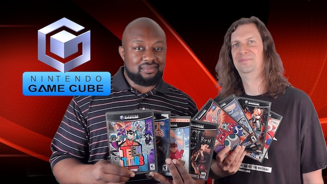 Gamecube Game Collecting – Hidden Gems
