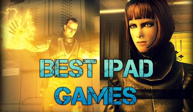 Best iPad Games – Reviewed