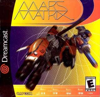 MarsMatrix_Dreamcast