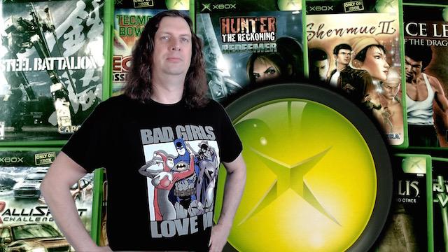 Original Xbox Exclusive Games- Part 2