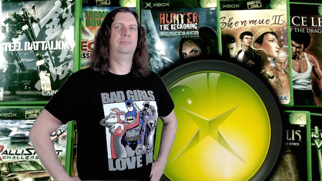 Original Xbox Exclusive Games- Part 2