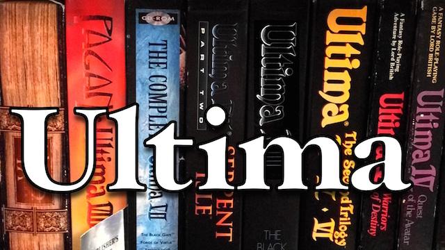 ULTIMA Series – A Look Back + Memories