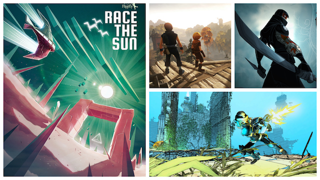 STEAM HIDDEN GEMS – 8 Games You Need to Play Now