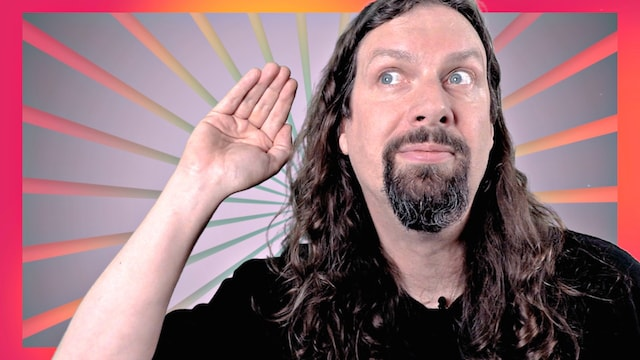 Metal Jesus CHANNEL UPDATE – Hear What I'm Saying?!