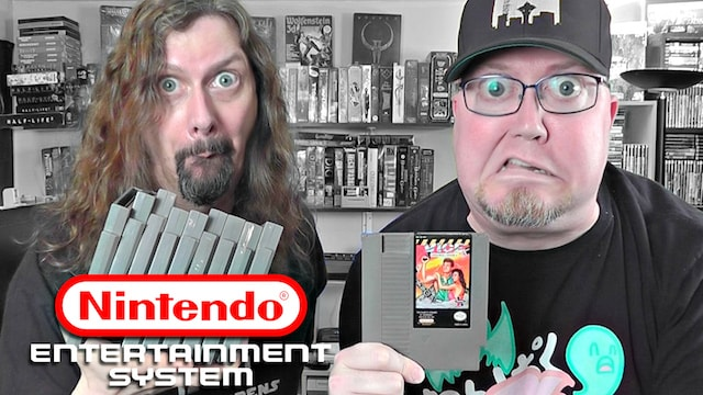 Nintendo NES Games – Hidden Gems Part 2