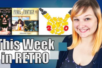 THIS WEEK IN RETRO – March 1st 2016