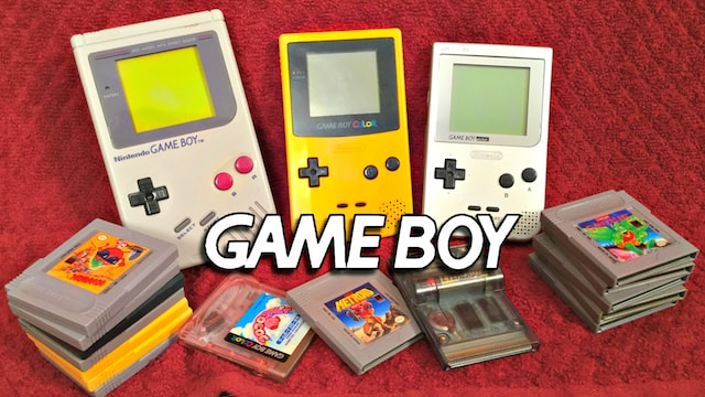 Nintendo GAME BOY / GBC BUYING GUIDE + Great Games!