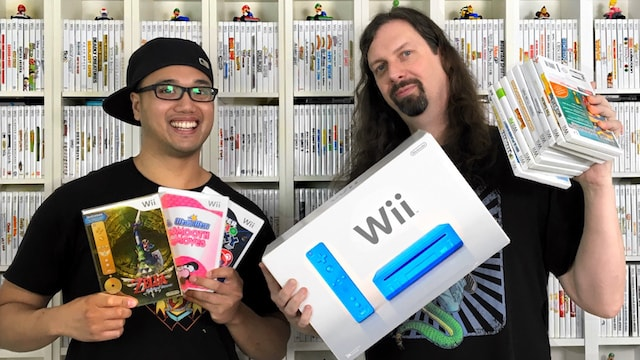 Nintendo Wii BUYING GUIDE & Best Games