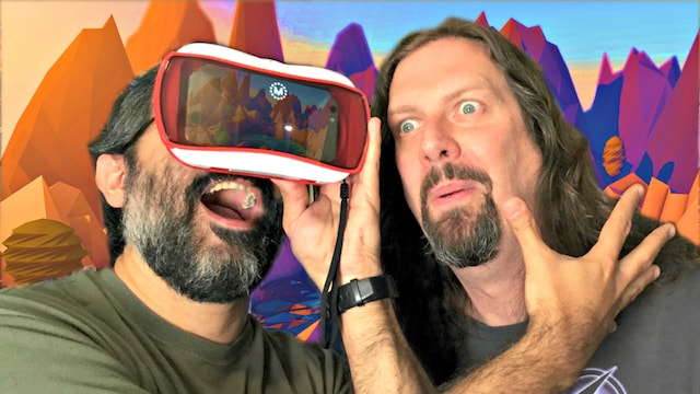 Why VR is so DIFFICULT & EXPENSIVE & should gamers CARE?!
