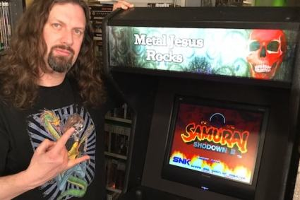 My Arcade MAME Cabinet - UPDATED for 2017!
