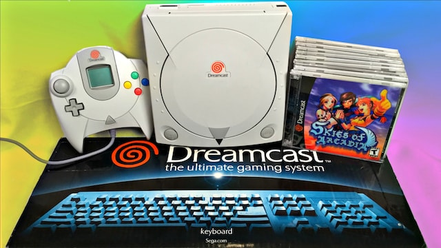 Sega DREAMCAST Buying Guide & Recommended Games