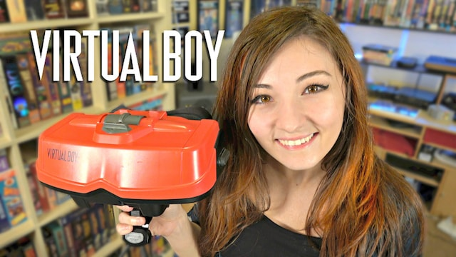 Should You BUY a Nintendo VIRTUAL BOY? A Buying Guide