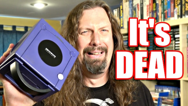 WARNING: The HDMI Adapter KILLED my GameCube