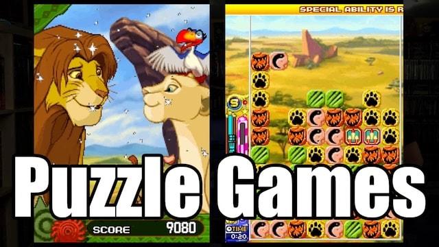 PUZZLE GAMES – Mind Bending Hidden Gems!
