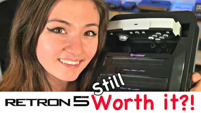 Is the RetroN 5 STILL WORTH IT?! The Good, the Bad & the LAME!