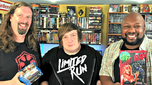 EXCLUSIVE: Limited Run Games Q&A – Your Questions Answered!