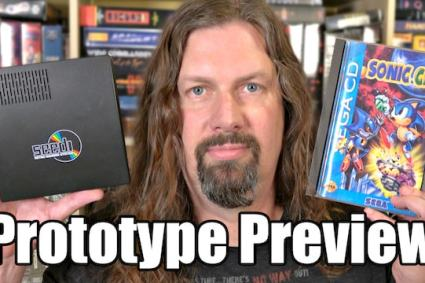 Seedi Prototype Preview – 90s CD Based Clone System – Teardown & Testing
